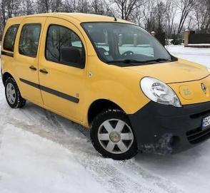 Растаможенный электромобиль можно приобрести за 10 тысяч долларов