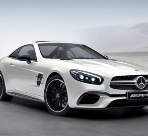 Mercedes-AMG завершит выпуск модели SL 63 в мае