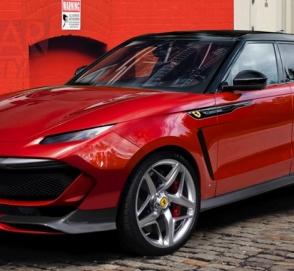 Ferrari расширит ассортимент суперкаров