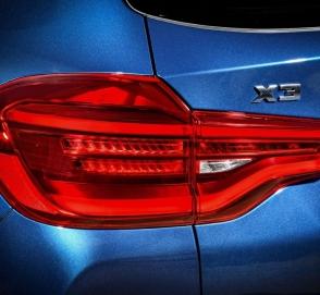 В BMW придумали названия для электрических кроссоверов