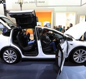 Amnesty International объявила электрокары «грязными» автомобилями