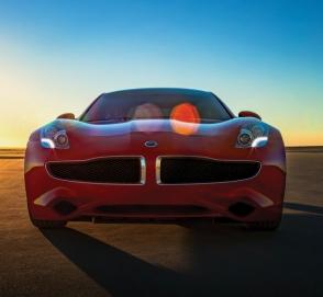 Pininfarina поможет создать гибрид Karma Revero второго поколения