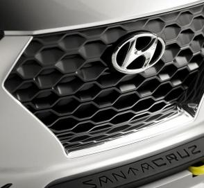 Пикап Hyundai может выглядеть именно так