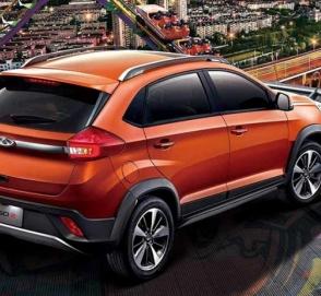 Китайские автомобили готовы потеснить европейский секонд в Украине