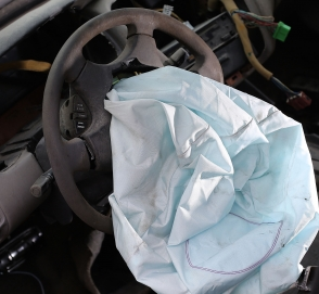 Подушки безопасности Takata привели к еще одной трагедии
