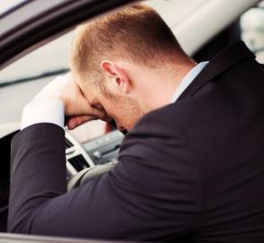 Миллионам водителям запретят садиться за руль