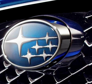 Компания Subaru показала новый кроссовер Ascent