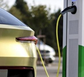 Skoda готовит инфраструктуру к выпуску электромобилей марки
