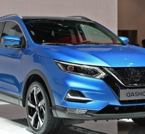 Nissan Qashqai нового поколения может стать гибридом