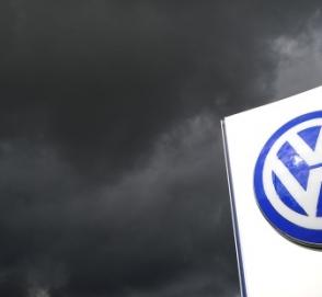 VW заставят «очистить американский воздух»