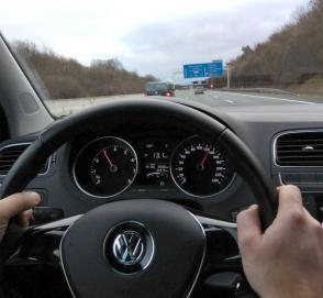 Водителям разрешили разгоняться до 140 км в час