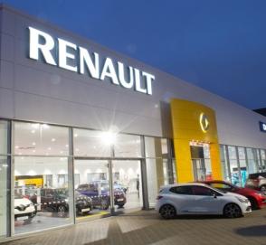 FCA и Renault вернутся к переговорам о слиянии