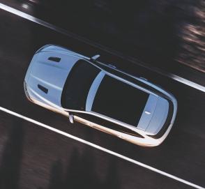 J-Pace станет флагманским электромобилем Jaguar