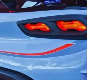 Hyundai разрабатывает совершенно новый спорткар