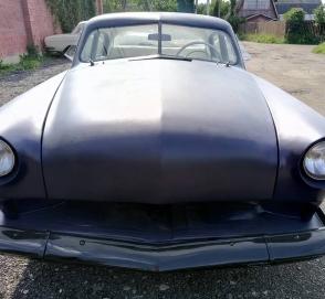 Из «Волги» сделали Ford 50-х годов