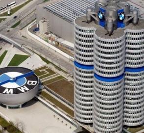 Глава BMW Херальд Крюгер может покинуть свой пост