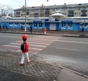 Новая инициатива повысит безопасность на дорогах Украины