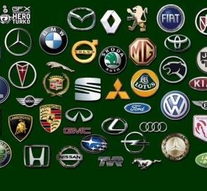 Названы самые дорогие автобренды
