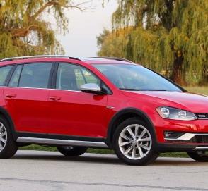 Volkswagen снимет с производства сразу пару универсалов