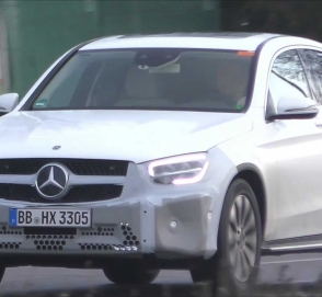 Mercedes-Benz покажет CLA Shooting Brake и обновлённый GLC-Class в Женеве