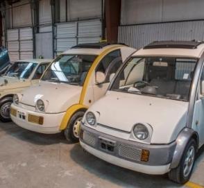 Американец собрал коллекцию из 700 японских автомобилей