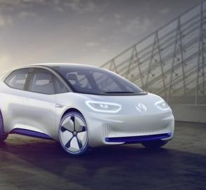 Volkswagen заявляет, что построит 15 миллионов электромобилей
