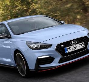 Hyundai устроит гонку от Рима до Парижа ради премьеры нового спорткара