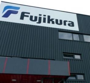 Fujikura откроет в Украине ещё один завод автокомпонентов