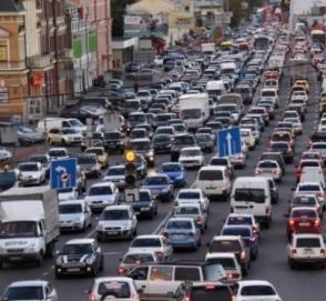 Украинским водителям предложат за деньги «стучать» друг на друга