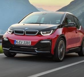 BMW ставит крест на электромобиле i3