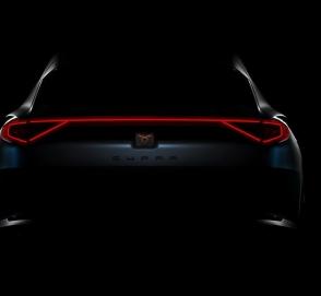 Cupra привезет в Женеву спортивный купе-кроссовер