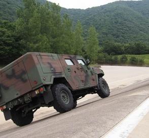 Что Kia выпускает для военных