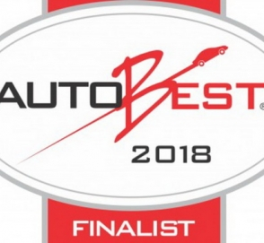 Объявлен победитель европейского конкурса «AUTOBEST 2018»