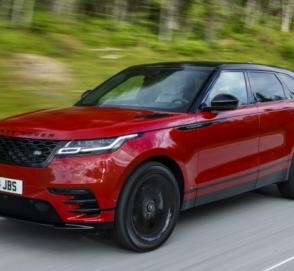 Jaguar Land Rover объединился с BlackBerry