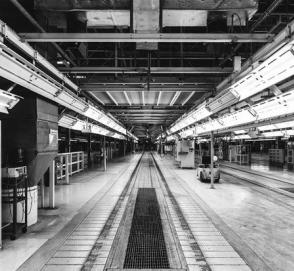 Бывший завод Mitsubishi начнет выпускать «суровые» внедорожники