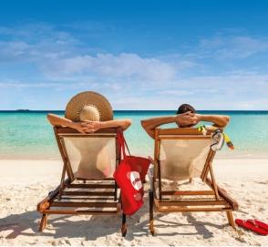 Fishka разыгрывает 5 сертификатов на отдых в Греции на двоих