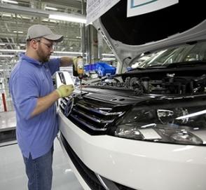 Непослушных немцев отлучат от «грязных» Volkswagen