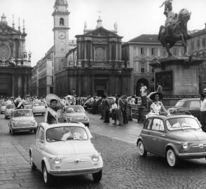 Fiat прощается со своей родиной