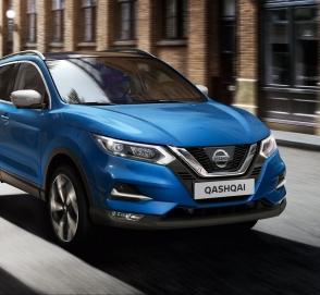 Когда появится новый Nissan Qashqai