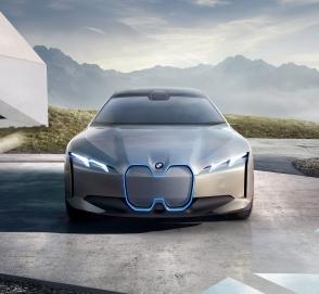 Компания BMW хочет сотрудничать с Илоном Маском