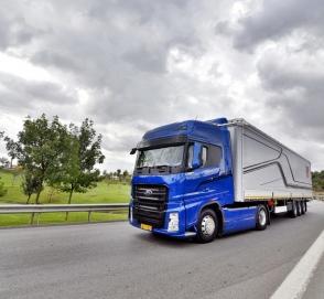 Звание грузовик года получила неожиданная новинка