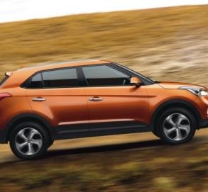 Каким будет Hyundai Creta нового поколения