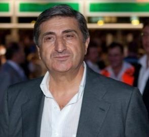 Тариэл Васадзе выкупит все акции «УкрАвто»