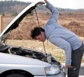 Названы восемь причин, почему автомобиль глохнет на ходу
