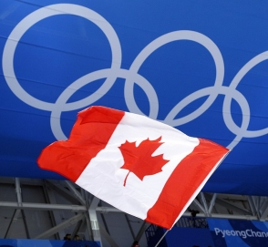 Канадский спортсмен угнал автомобиль в олимпийском Пхенчхане
