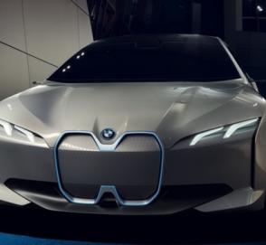 В BMW рассказали о премьере «автомобиля будущего»