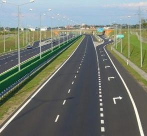 Украинские дороги получат инновационную разметку