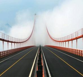 В Нидерландах открыли автомобильный мост, напечатанный на 3d-принтере