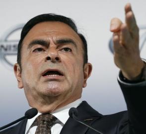 Арест главы Renault-Nissan-Mitsubishi: новые подробности