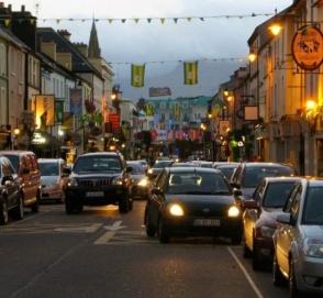 В Ирландии запретят бензиновые и дизельные автомобили в 2030 году